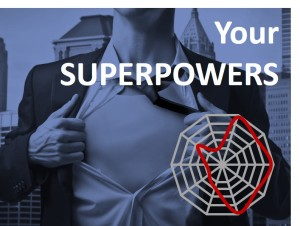 Your Superpowers